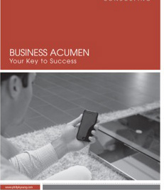 Business Acumen Training